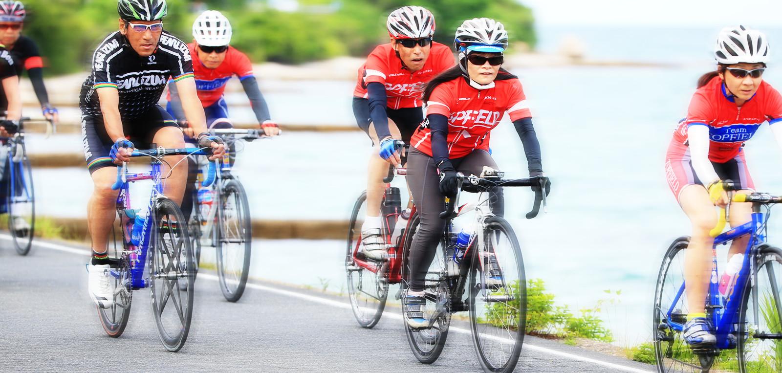 KYOTO Sports & sightseeing Web