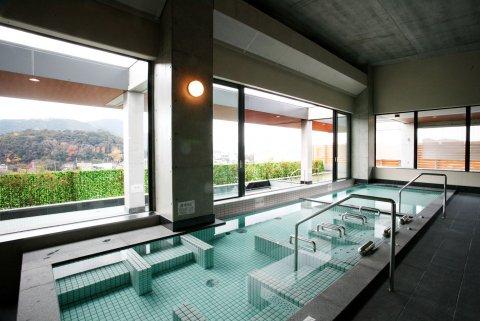 京 綾部ホテル 天然温泉大家族の湯【楽天トラベル】